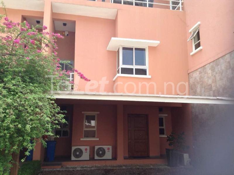 House for rent Banana Island Lagos - 1