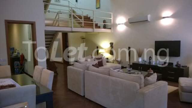House for rent Banana Island Lagos - 4