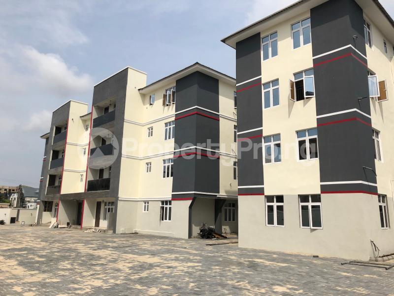 3 bedroom Flat / Apartment for sale - Lekki Phase 1 Lekki Lagos - 4
