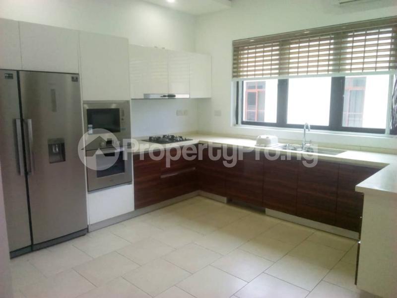 3 bedroom Flat / Apartment for rent Onikoyi, Ikoyi. Ikoyi Lagos - 5