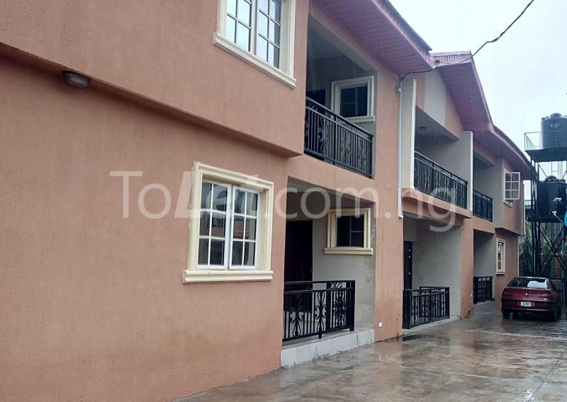 3 bedroom Flat / Apartment for rent New Bodija Estate Oyo - 1