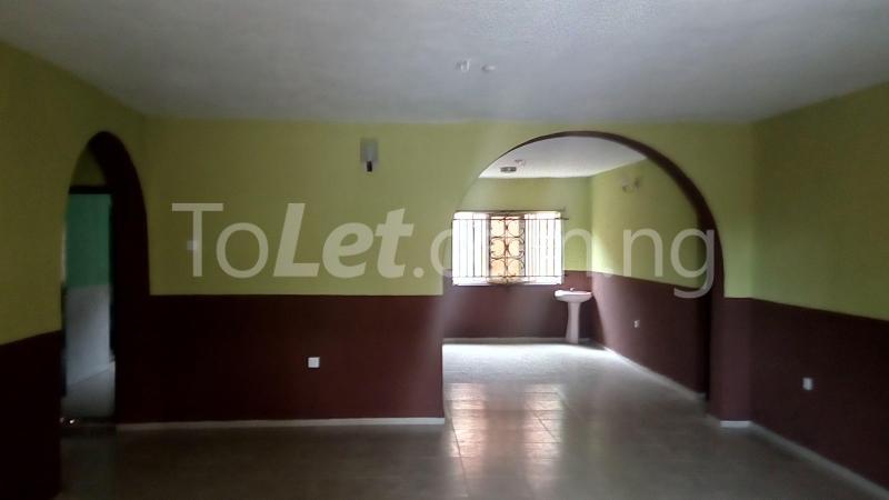 3 bedroom Flat / Apartment for rent New Bodija Estate Oyo - 2