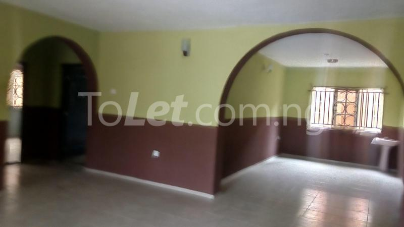 3 bedroom Flat / Apartment for rent New Bodija Estate Oyo - 5
