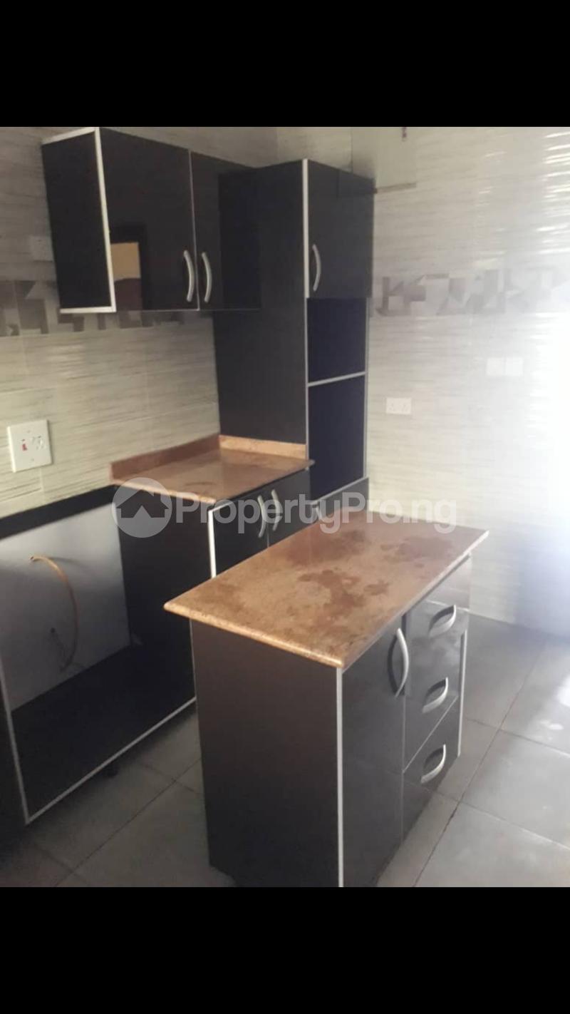 3 bedroom Flat / Apartment for rent Meridian Park Estate, Awoyaya, Lagos Lagos Island Lagos Island Lagos - 13