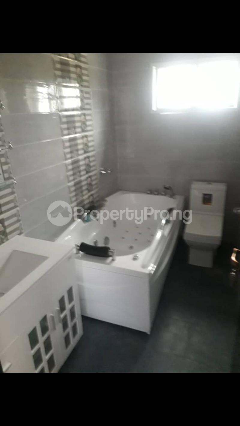3 bedroom Flat / Apartment for rent Meridian Park Estate, Awoyaya, Lagos Lagos Island Lagos Island Lagos - 5