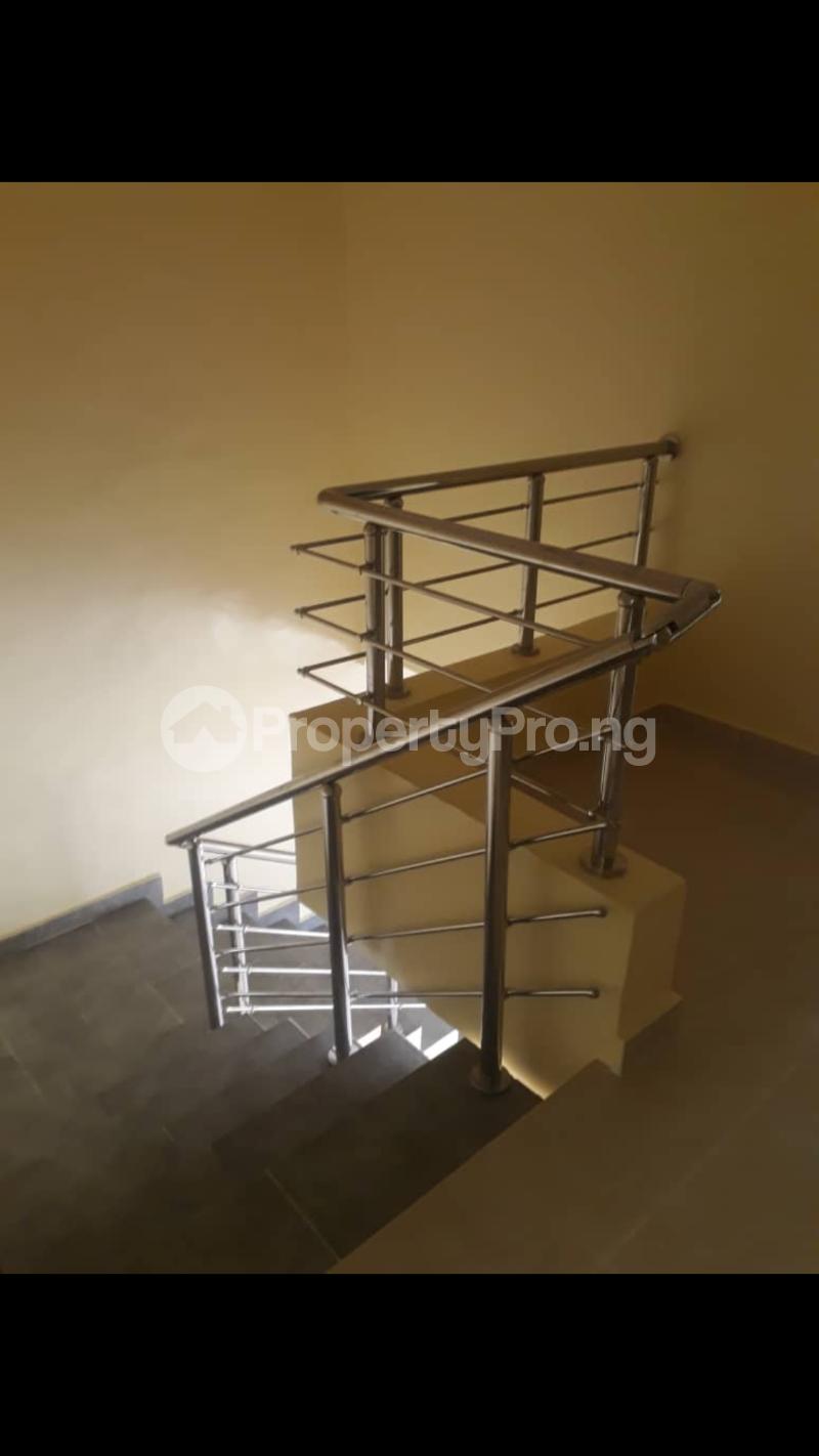 3 bedroom Flat / Apartment for rent Meridian Park Estate, Awoyaya, Lagos Lagos Island Lagos Island Lagos - 2