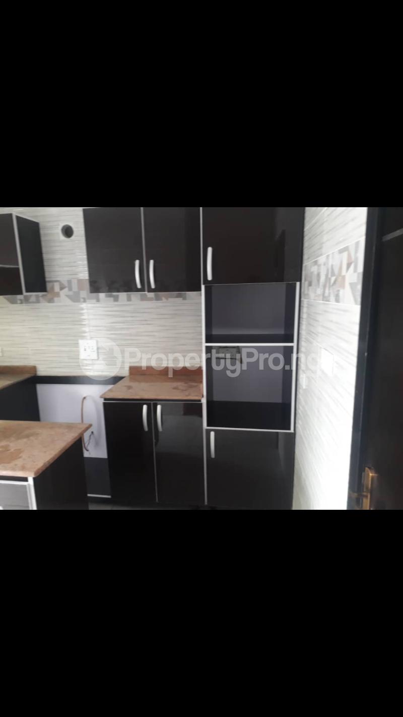 3 bedroom Flat / Apartment for rent Meridian Park Estate, Awoyaya, Lagos Lagos Island Lagos Island Lagos - 12
