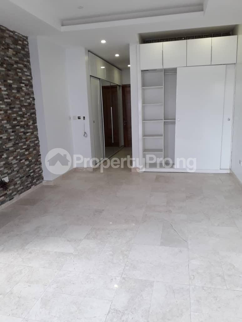 3 bedroom Flat / Apartment for rent Onikoyi, Ikoyi. Ikoyi Lagos - 13