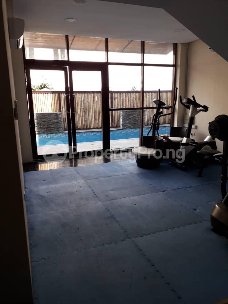3 bedroom Flat / Apartment for rent Onikoyi, Ikoyi. Ikoyi Lagos - 17