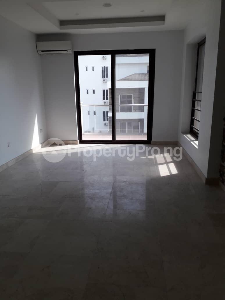 3 bedroom Flat / Apartment for rent Onikoyi, Ikoyi. Ikoyi Lagos - 20