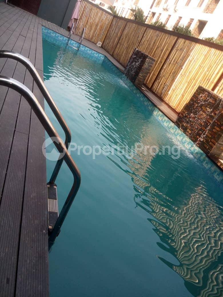 3 bedroom Flat / Apartment for rent Onikoyi, Ikoyi. Ikoyi Lagos - 6