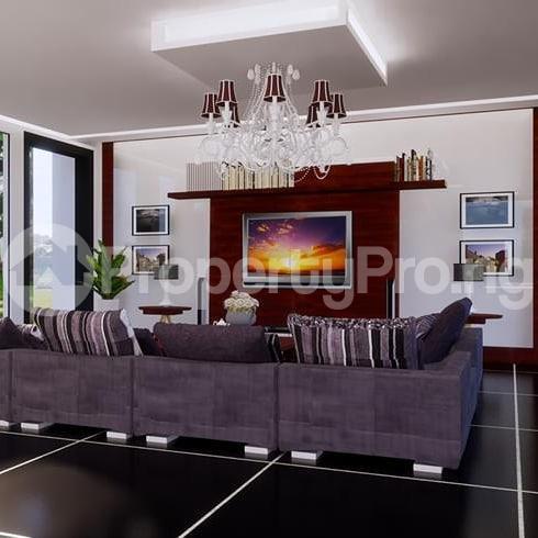 3 bedroom Flat / Apartment for sale - Ikoyi Lagos - 1