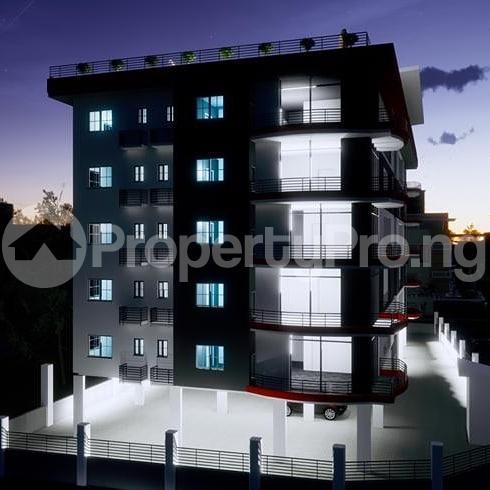 3 bedroom Flat / Apartment for sale - Ikoyi Lagos - 0