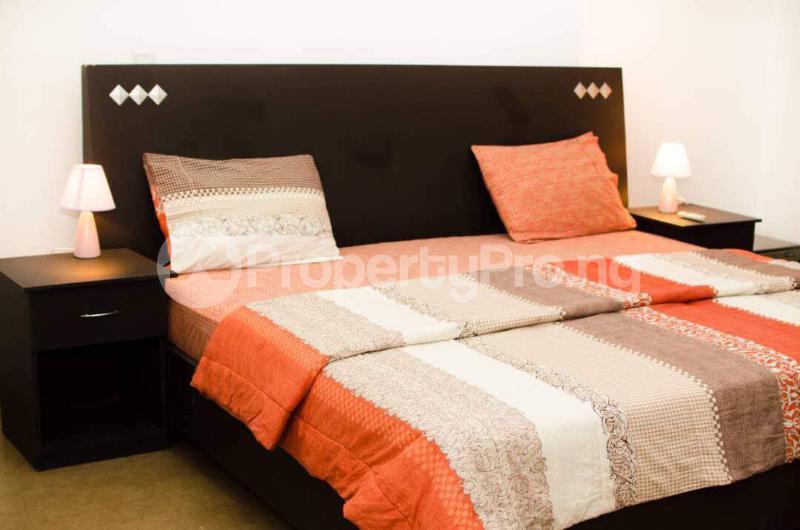 3 bedroom Massionette House for shortlet - Lekki Phase 1 Lekki Lagos - 8