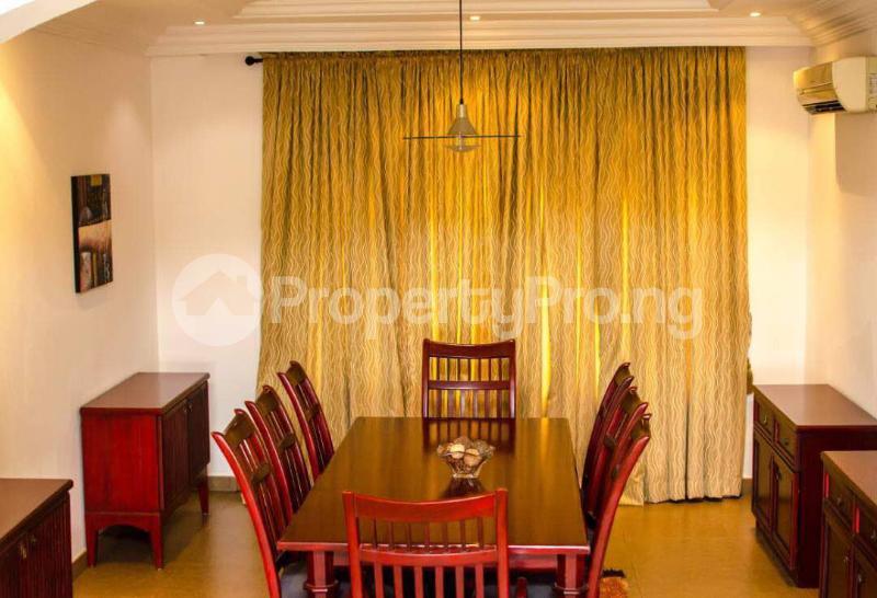 3 bedroom Massionette House for shortlet - Lekki Phase 1 Lekki Lagos - 4