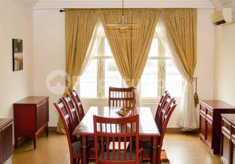 3 bedroom Massionette House for shortlet - Lekki Phase 1 Lekki Lagos - 3