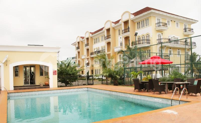 3 bedroom Massionette House for shortlet - Lekki Phase 1 Lekki Lagos - 12