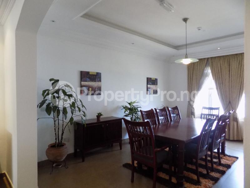 3 bedroom Massionette House for shortlet - Lekki Phase 1 Lekki Lagos - 1