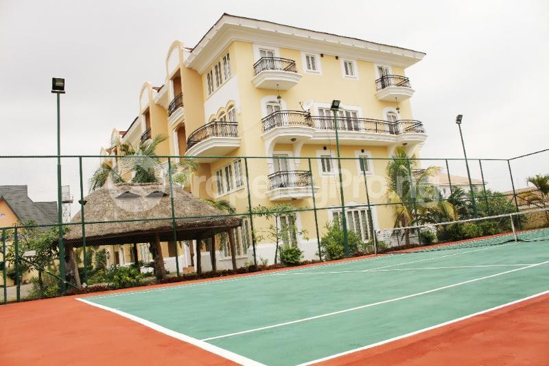 3 bedroom Massionette House for shortlet - Lekki Phase 1 Lekki Lagos - 14