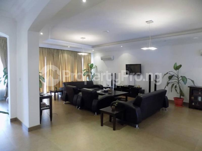 3 bedroom Massionette House for shortlet - Lekki Phase 1 Lekki Lagos - 0