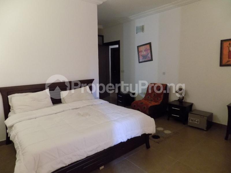 3 bedroom Massionette House for shortlet - Lekki Phase 1 Lekki Lagos - 7