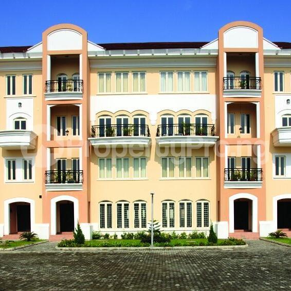 3 bedroom Massionette House for shortlet - Lekki Phase 1 Lekki Lagos - 5