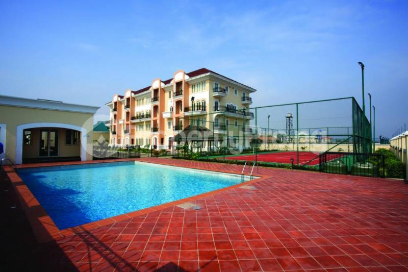 3 bedroom Massionette House for shortlet - Lekki Phase 1 Lekki Lagos - 11