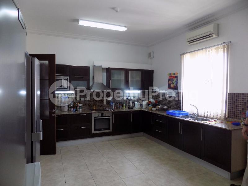 3 bedroom Massionette House for shortlet - Lekki Phase 1 Lekki Lagos - 9