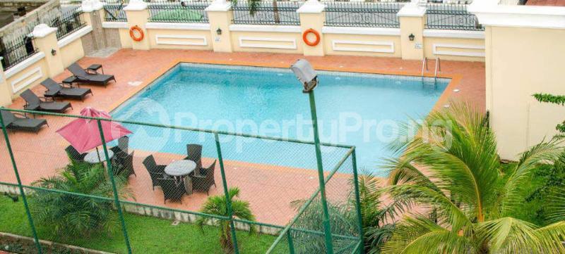 3 bedroom Massionette House for shortlet - Lekki Phase 1 Lekki Lagos - 10