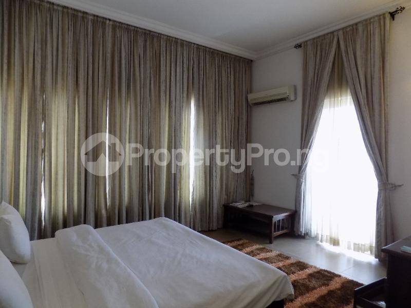 3 bedroom Massionette House for shortlet - Lekki Phase 1 Lekki Lagos - 6