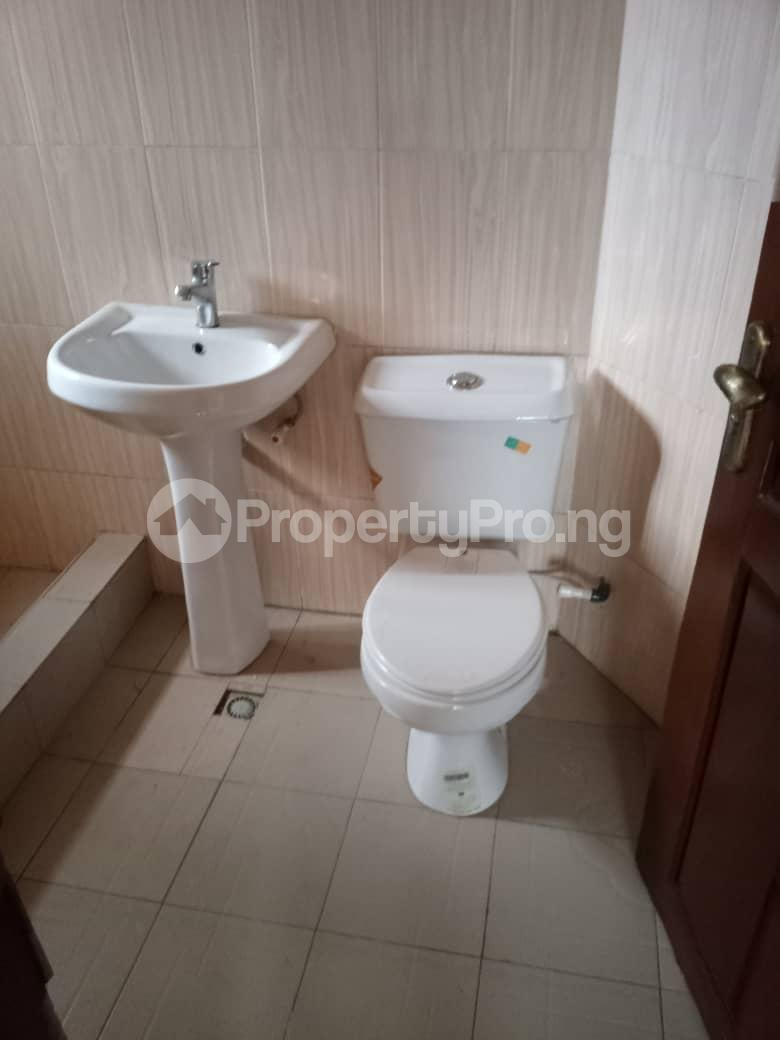 3 bedroom Terraced Duplex House for sale Ogba Lagos - 6