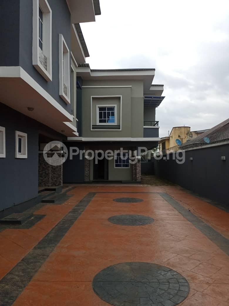 3 bedroom Terraced Duplex House for sale Ogba Lagos - 3