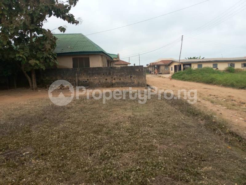 4 bedroom Detached Bungalow House for sale Akobo Ibadan Iwajowa Oyo - 1