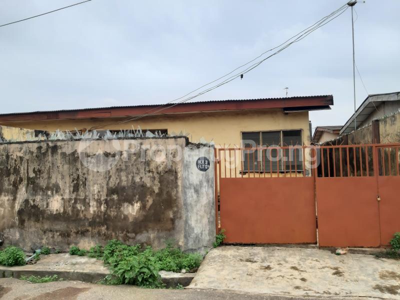 3 bedroom Semi Detached Bungalow House for sale Ayangburen Jubilee Estate  Ikorodu Ikorodu Lagos - 0