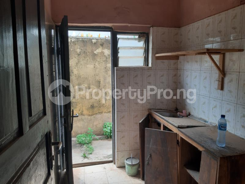 3 bedroom Semi Detached Bungalow House for sale Ayangburen Jubilee Estate  Ikorodu Ikorodu Lagos - 3