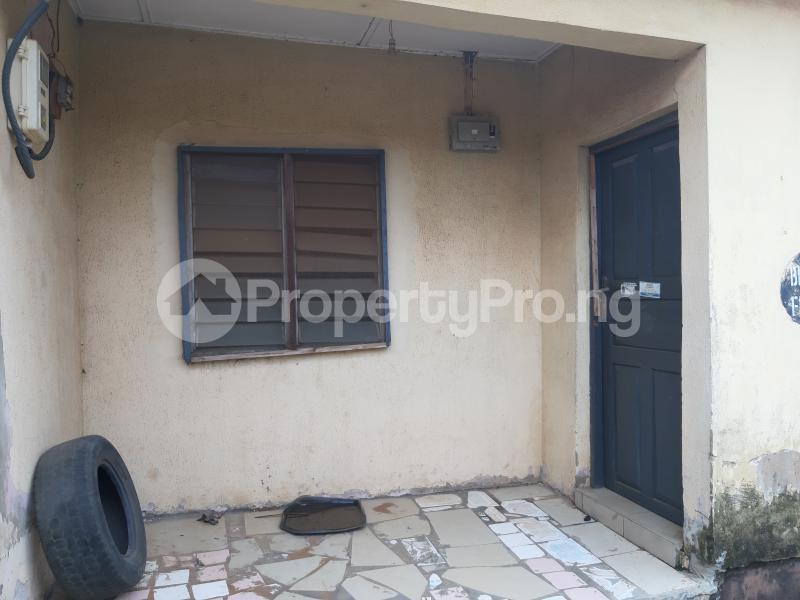 3 bedroom Semi Detached Bungalow House for sale Ayangburen Jubilee Estate  Ikorodu Ikorodu Lagos - 4