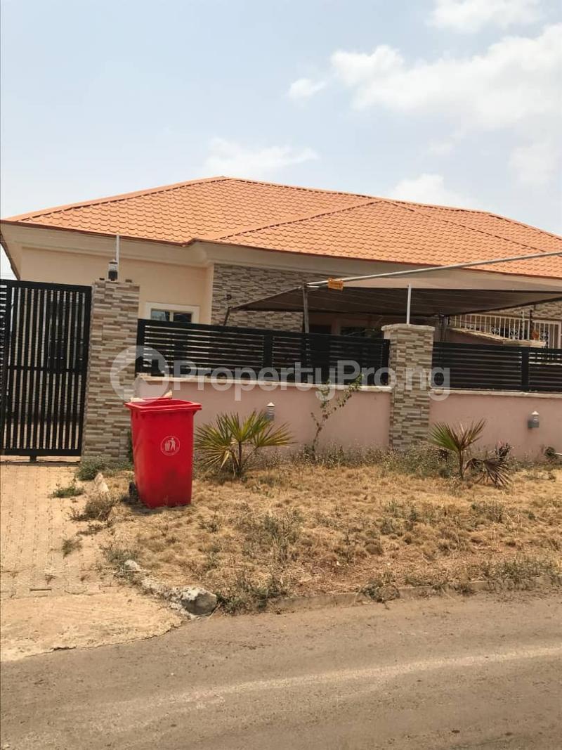 3 bedroom House for rent Sunny vale Estate Gaduwa Abuja - 1