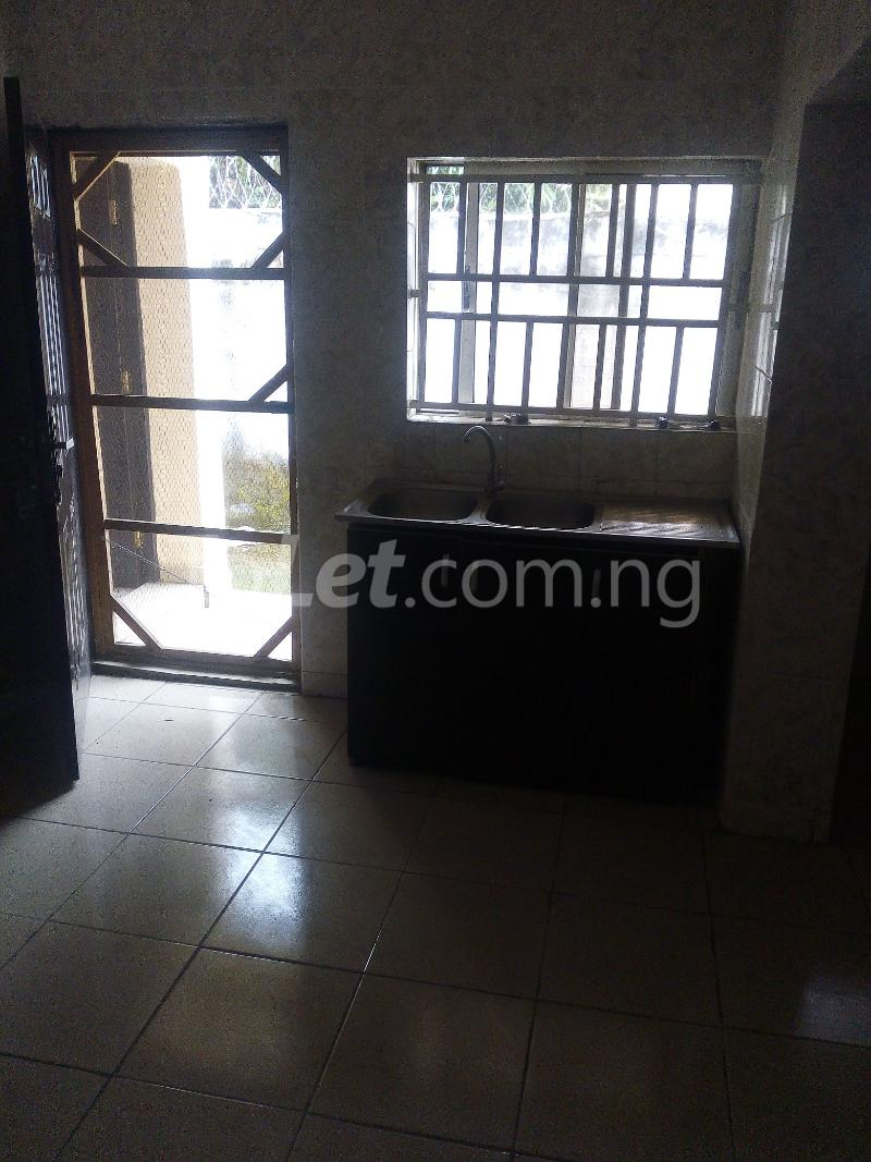 House for rent Zone 5 Wuse 1 Abuja - 4