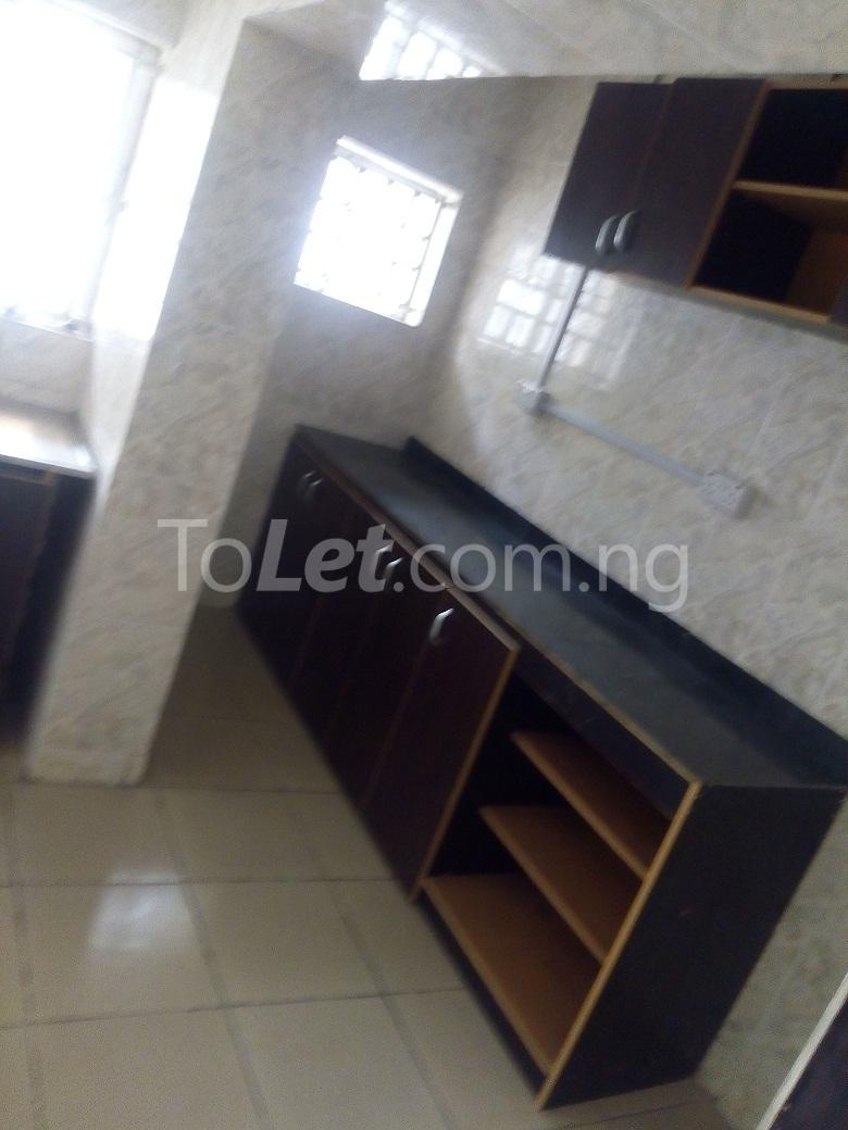 House for rent Zone 5 Wuse 1 Abuja - 5
