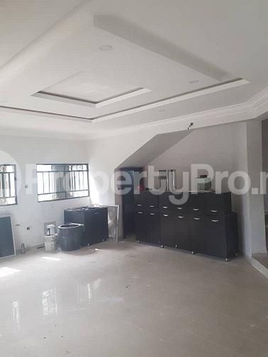 3 bedroom Semi Detached Duplex House for rent - Uyo Akwa Ibom - 2