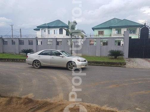3 bedroom Semi Detached Duplex House for rent - Uyo Akwa Ibom - 0