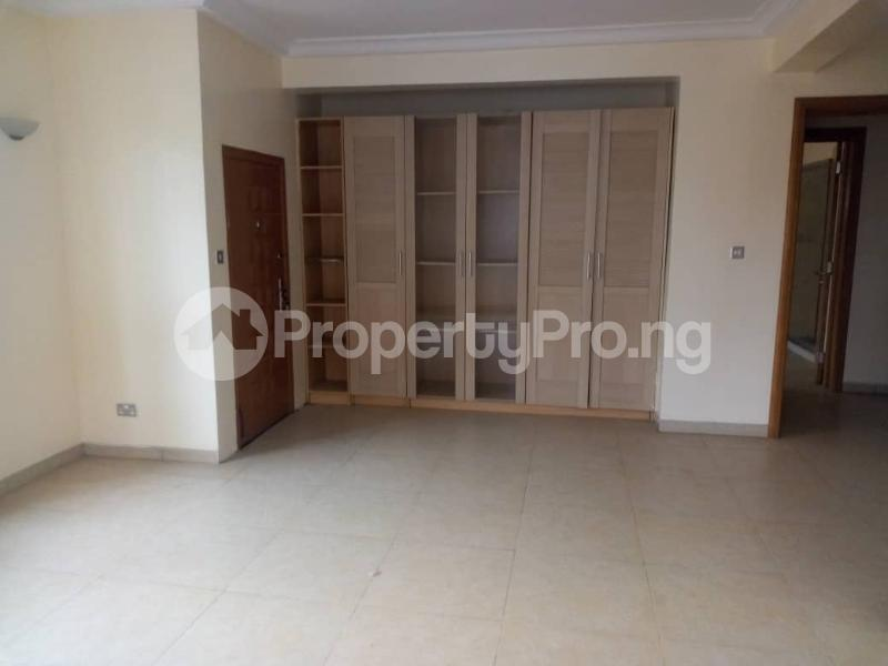 3 bedroom Flat / Apartment for rent - Parkview Estate Ikoyi Lagos - 9
