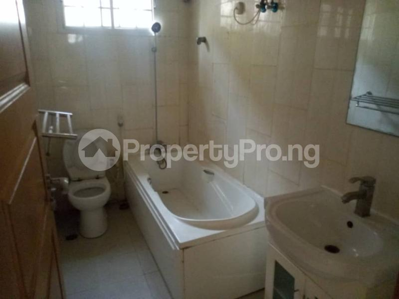 3 bedroom Flat / Apartment for rent - Parkview Estate Ikoyi Lagos - 3