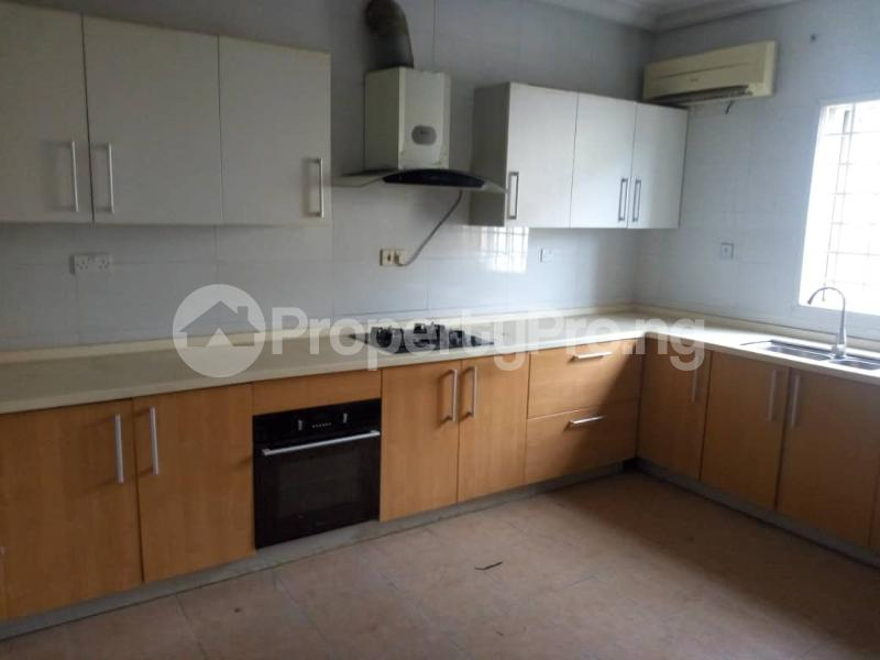 3 bedroom Flat / Apartment for rent - Parkview Estate Ikoyi Lagos - 13
