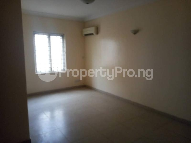 3 bedroom Flat / Apartment for rent - Parkview Estate Ikoyi Lagos - 10