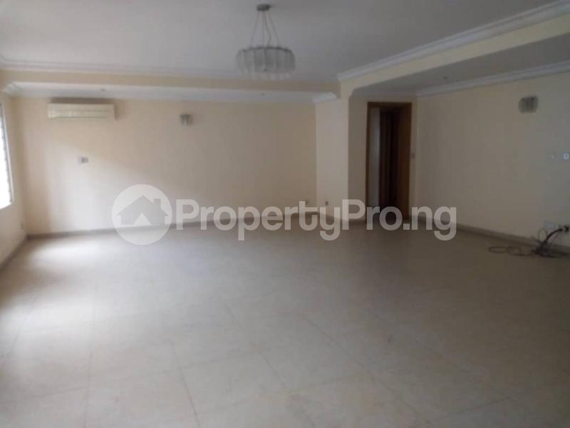 3 bedroom Flat / Apartment for rent - Parkview Estate Ikoyi Lagos - 5