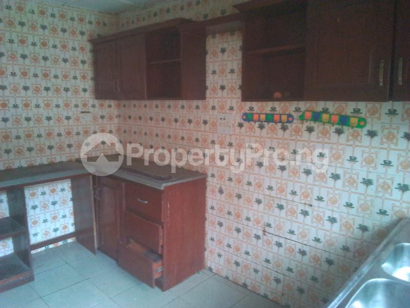 3 bedroom Detached Bungalow House for rent Ipaja ayobo lagos Ayobo Ipaja Lagos - 2