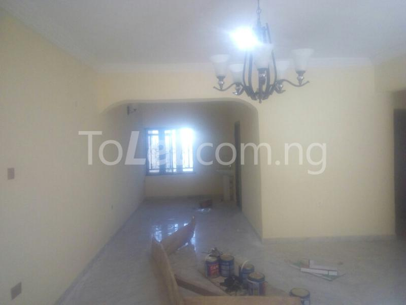 3 bedroom Flat / Apartment for rent adeoye adeoshun close Akobo Ibadan Oyo - 3