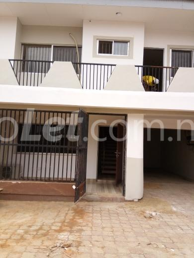 3 bedroom Terraced Duplex House for rent fatai irawo Ajao Estate Isolo Lagos - 1
