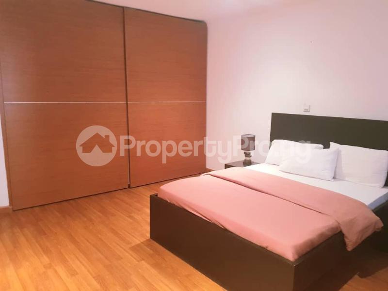 3 bedroom Terraced Duplex House for shortlet crocodile drive, Lekki Lagos - 17